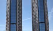 KOZA PLAZA / 1999  İstanbul / Türkiye  Kategori     : Ofis Müteahhit : Garanti Koza Müşteri      : Garanti Koza Mimar        : Birleşmiş Mimarlar Metraj        : 25.000 m2