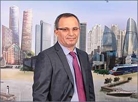 Şanver MERCAN – Mali İşler Müdürü