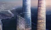 Скайленд 2016 - Стамбул / Турция  Категории: Офис+Резиденция+Отель Подрядчик: Эряп Энджинееринг Компани Клиенты: Эряп Энджинееринг Компани Архитектор: Бродвей Мальян, таго площадь фасада: 147.000 m2