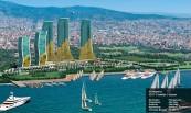 Истмарина 2017 -Стамбул / Турция  Категории: Резиденция Подрядчик: Дап Япы Клиенты: Дап Япы Архитектор: проф.пр. барбарос Сагдич площадь фасада: 72.000 m2