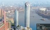 Лотс Роуд 2018 - Лондон/Англия  Категории: Резиденция Подрядчик: Ардморе Клиенты: Киркадион и Хютчисон Проперти Архитектор: Фаррелс площадь фасада: 12.000 m2