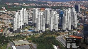 Mashattan  / 2009  İstanbul Türkiye  Kategori     :  Rezidans Müteahhit : Taş Yapı Müşteri      : Taş Yapı Mimar        : MM Proje İnşaat Metraj        : 230.000 m2