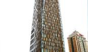 Rönesans Tower 2010 - İstanbul / Türkiye  Kategori     :  Ofis Müteahhit : Rönesans Müşteri      : Rönesans Mimar        : FehmikobalDesign Architects Metraj        : 30.000 m2