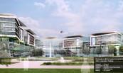 Okmeydanı Eğitim Araştırma Hastanesi 2019 - İstanbul / Türkiye  Kategori     :  Hastane Müteahhit : Taş Yapı Müşteri      : İstanbul İl Özel İdaresiYapı Mimar        : HWP-Planung  Metraj        : 50.246 m2