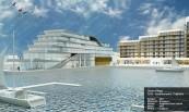 Ocean Village 2016 - Southhampton / İngiltere  Kategori     :  Otel Müteahhit : Bouygues Müşteri      : Alexandra Dock Limited Mimar        : HGP Metraj        : 7.000 m2