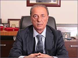 Yonetim Kurulu - Başkan - Mustafa Güneysel