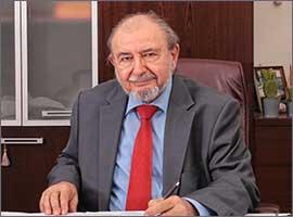 Yonetim Kurulu - Üye - Mustafa Selçuk Tarhan