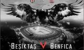 2016 Kasım Beşiktaş Benfica Şampiyonlar Ligi Maçı